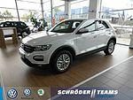 Volkswagen T-Roc ehem. UPE 26.300,-€