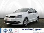 Volkswagen Polo 1.0 Trendline *179,-EUR