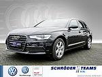 Audi A6 Avant 3.0 TDI multitronic NAV*AHK*XEN