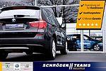 BMW X3 20d xDrive AHK/NAVI/XENON