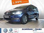 Volkswagen Touran 1,5 l TSI DSG Join Plus