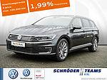 Volkswagen Passat Variant 1,4 l TSI Hybrid DSG GTE