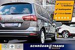 SEAT Alhambra 2.0 TDi DSG 4Drive Reference 7-SITZER/A