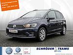 Volkswagen Golf Sportsvan 1.6 TDI DSG Lounge EURO 6