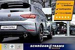 SEAT Leon 2.0 TSi Cupra R ACC/NAVI/LED