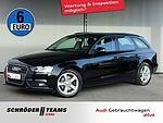 Audi A4 Avant 2.0 TDi S tronic Ambition Navi