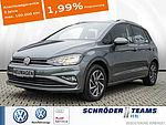Volkswagen Golf Sportsvan 1.5 TSI JOIN ACC*NAV