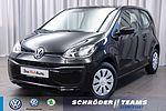 Volkswagen up!  move up! *95,- EUR