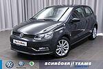 Volkswagen Polo 1.2 TSi DSG Highline *119,-€
