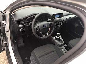 Ford Focus Turnier 1.0 TREND EcoBoost Start-Stopp-System
