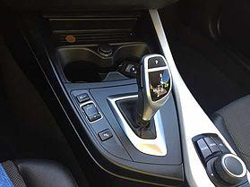 BMW 220i Coupe Aut.
