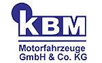 KBM Motorfahrzeuge GmbH & Co KG