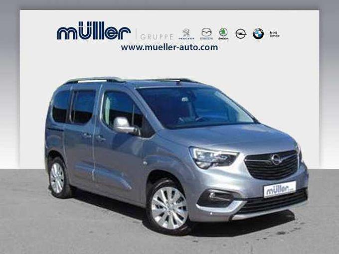 Opel Combo Life 1.2 Turbo Start/Stop Innovation