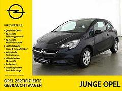 Opel Corsa 1.4 Edition Sitzheizung/PDC/Lenkradheizung Jahreswagen