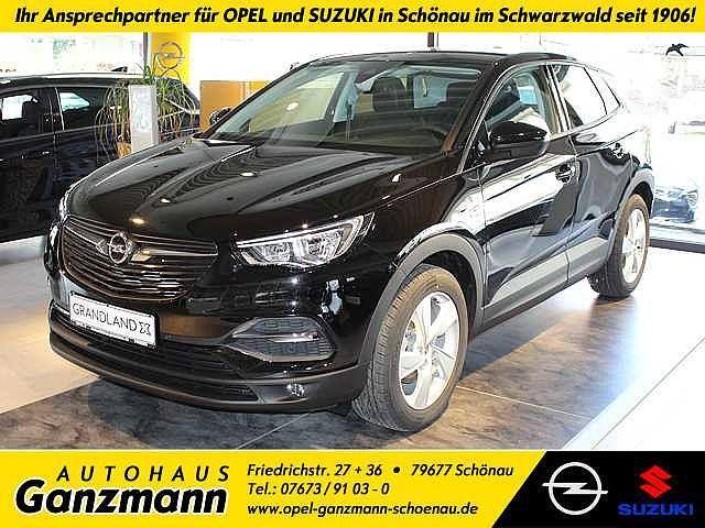 Opel Grandland X 1.2 Start/Stop Edition GRIP&Go/NAVI/AHK/KAMERA