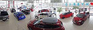 Neuwagen - Direktlinks in den Fahrzeugbestand