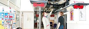 Werkstatt-Service - Links zum Thema Service