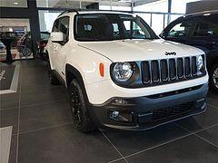 Jeep Renegade UPTOWN