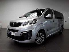 Peugeot Traveller Active L3