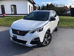Peugeot 3008 - 2016 1.2 PureTech GT Line (EU6.2)