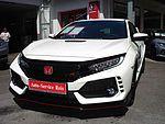Honda Civic Type-R GT 2.0 i-VTEC 2018 320 PS TURBO