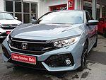 Honda Civic 1.6i DTEC Elegance *Navi, Abgasnorm Euro 6d-Temp*