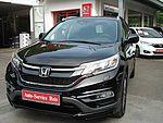 Honda CR-V 2.0i-VTEC 4WD Automatik Lifestyle Plus
