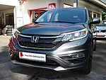 Honda CR-V 1.6i DTEC 4WD Lifestyle *I. Hand, Xenon, EURO 6*