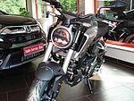 Honda CB125R Neo Sports Café