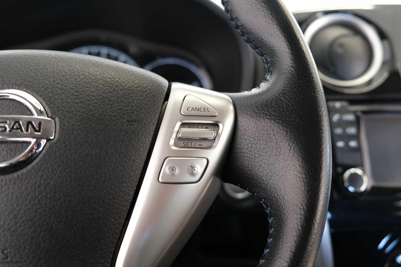 Nissan Note 1.5 dCi n-tec