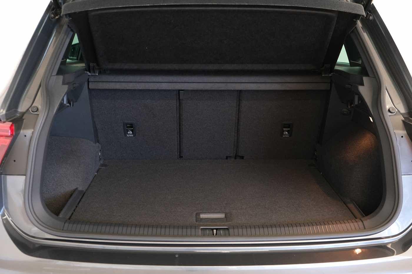 Volkswagen Tiguan II 2.0 TDI SCR DSG 4MOTION Advanced BMT