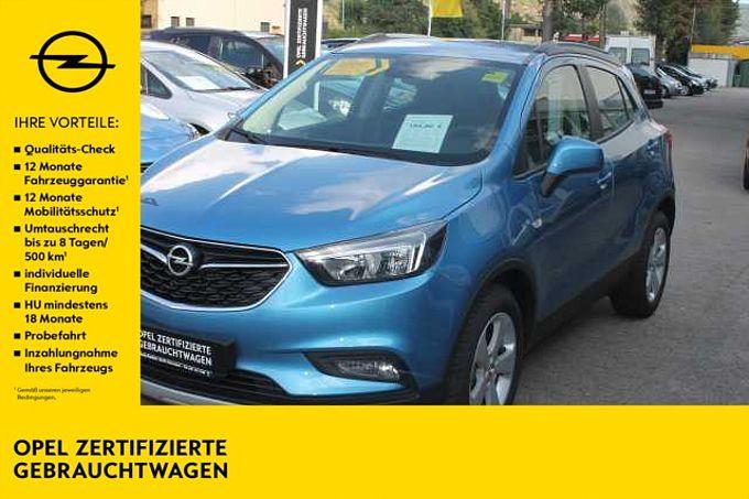 Opel Mokka X X 1.6 (ecoFLEX) Start/Stop Edition
