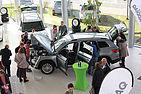 Škoda Kodiaq Premiere 2017