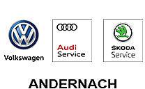 Löhr Automobile Andernach Logo