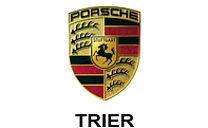 Porsche Zentrum Trier Logo