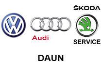 Löhr Automobile (Daun) Logo