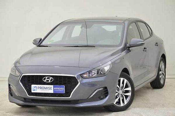 Hyundai i30 Fastback 1.0 TGDI Link 120 Link