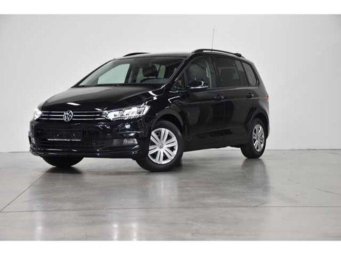 Volkswagen Touran TAXI PLATIN-EDITION ''DAS ORIGINAL'' 2.0 TDI DSG