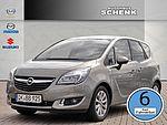 Opel MERIVA DRIVE 1.4  103 KW (140 PS) (MT6)