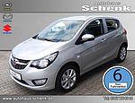 Opel KARL EXCITE 1.0  54 KW (73 PS) (MANUELLES 5-GANG-GETRIEBE)