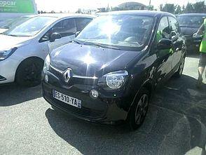 Renault Twingo III 1.0 SCe 70 eco2 Stop & Start Zen
