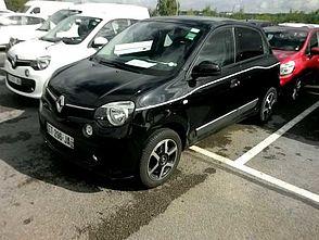 Renault Twingo III 1.0 SCe 70 BC Intens