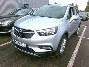 Opel Mokka X 1.6 CDTI - 136 ch 4x2 Elite