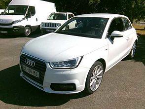 Audi A1 1.4 TFSI 125 BVM6 S line