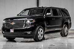 Chevrolet Suburban 2019 Premier € 63500