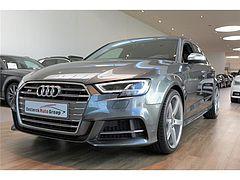 Audi S3 2.0TFSI QUATTRO S-TRONIC*NIEUW*STOCK & TOPPRIJS!!!