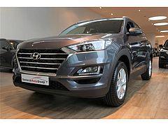 Hyundai Tucson 1.6 GDi 6V PREMIUM*NIEUW MODEL*STOCK*SUPERPRIJS!!!