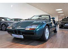 BMW Z1 SLECHTS 43.000KM, ORIGINELE STAAT, ALS NIEUW !!!