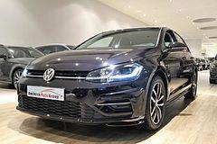Volkswagen Golf 1.5TSI 150PK DSG*HIGHLINE*R-LINE*NIEUW MODEL 2019*