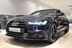Audi A6 BERLINE 2.0TDI*S-LINE*FULL OPTION*TOPAANBIEDING!!!